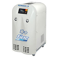 Nitrogen Generator with Air Compressor Systems